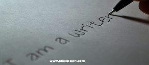 A writer who can write: Akeentech blog