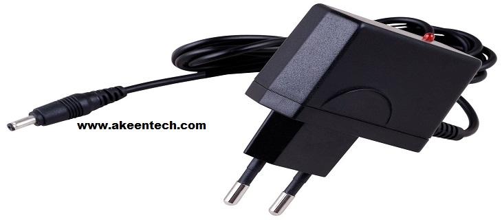 original charger