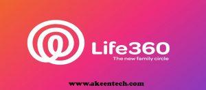 Life360 Family Locator App