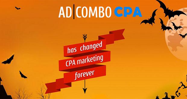 Adcombo company-CPA-Network