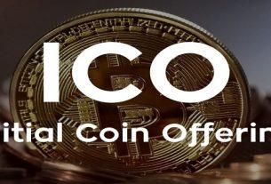 Investing into ICO