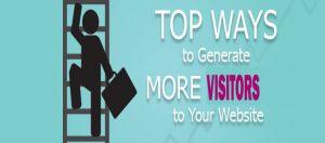 generate more blog visitors