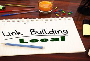 local link building techniques