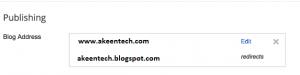 BlogSpot-custom-domain-setup