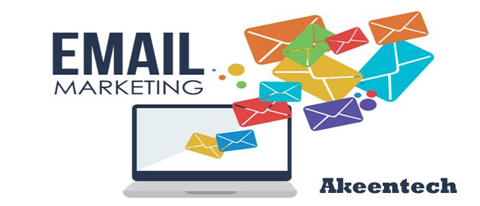 Email Marketing Traffic