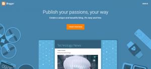 start-a-free-blog-on-blogger