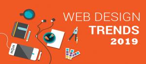 Web Designing Trends